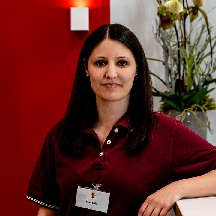Sarah Löhr