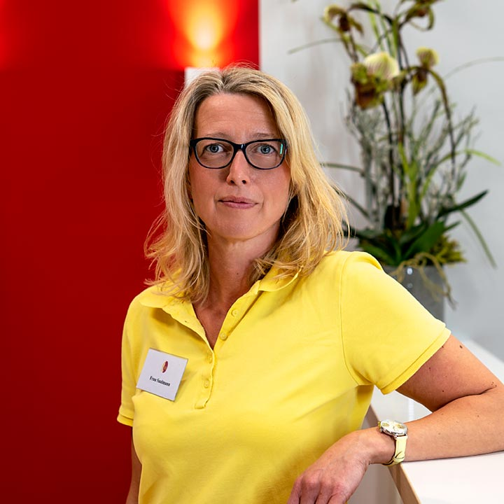 Nicole Saalmann